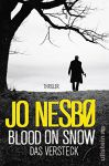Blood on Snow. Das Versteck (1) | Bücher | Artikeldienst Online