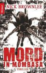 Nick Brownlee - Mord in Mombasa (1) | Bücher | Artikeldienst Online