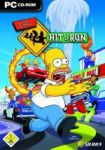 The Simpsons Hit & Run (1) | Computerspiele und PC-Anwendungen | Artikeldienst Online