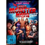 Mega Monster Movie (1) | Kino und Filme | Artikeldienst Online