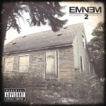 EMINEM - The Marshall Mathers LP 2 (1) | Musik | Artikeldienst Online