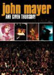 John Mayer - Any Given Thursday - DVD (1) | Musik | Artikeldienst Online