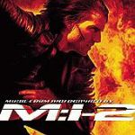 Mission: Impossible - 2 (1) | Musik | Artikeldienst Online