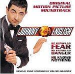 Soundtrack - Johnny English (1) | Musik | Artikeldienst Online